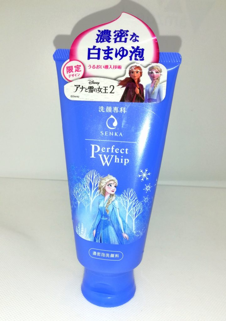 PerfectWhip 資生堂 パーフェクトホイップ 洗顔専科 SENKA
