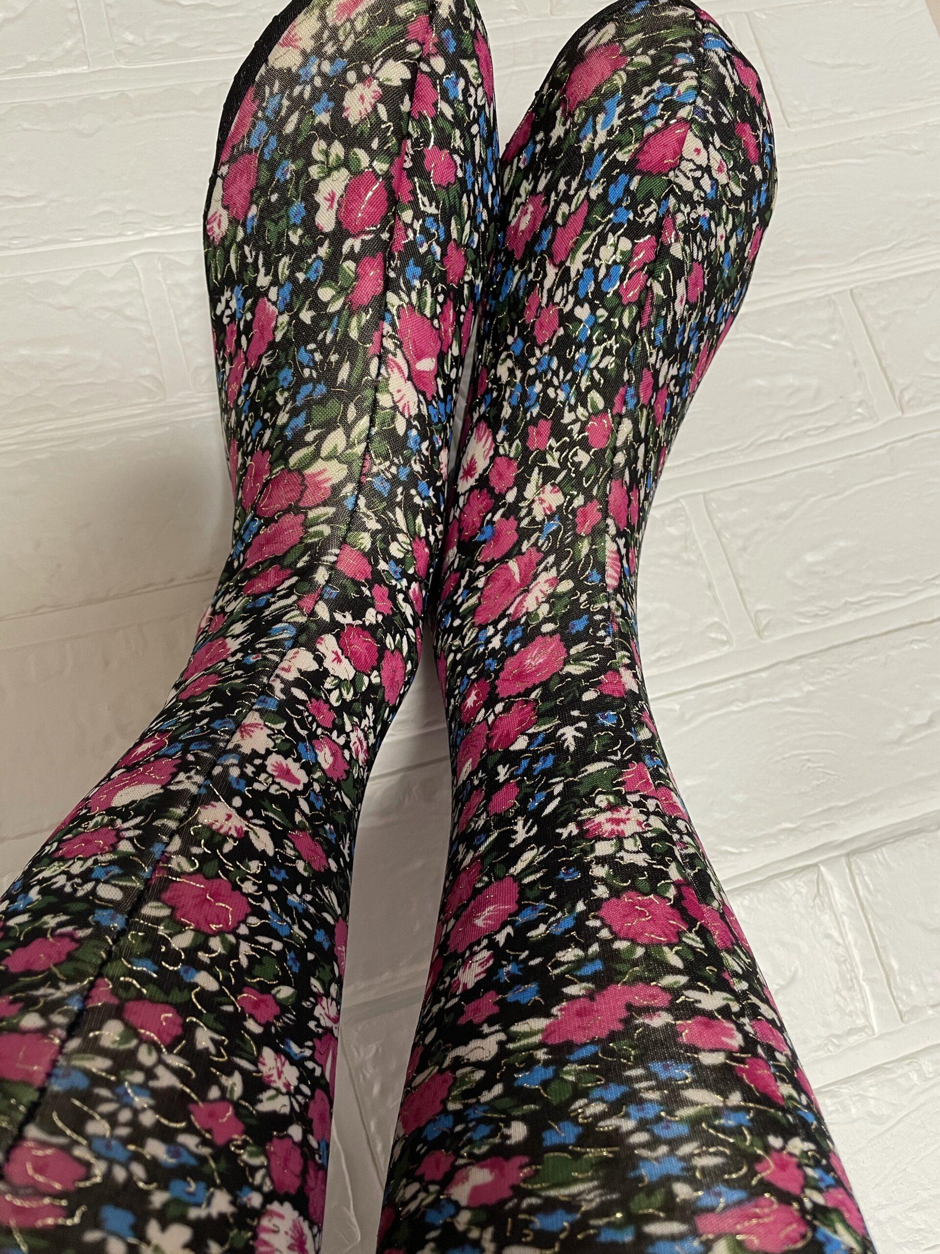 ポソン 韓国靴下